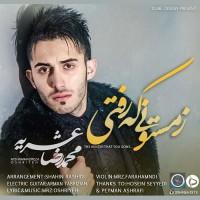 Mohammadreza Oshrieh - Zemestooni Ke Rafti