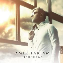 Amir Farjam - Eshgham