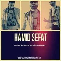 Hamid Sefat - Sookhtegan