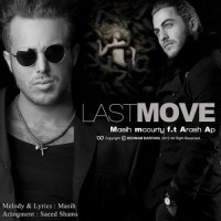 Masih & Arash AP - Last Move
