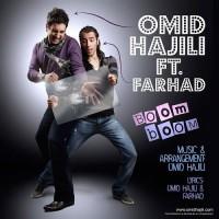 Omid Hajili Ft Farhad - Boom Boom