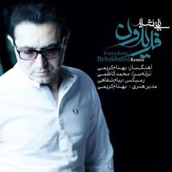 Fereydoun Asraei – Bebakhshid ( Remix )