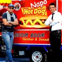 Nariman Ft Danoub - Boom Boom