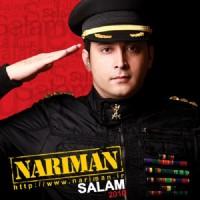 Nariman Ft Kamyar -  Naz Nakon ( Remix )