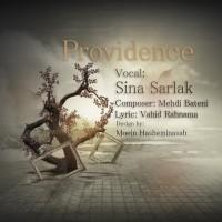 Sina Sarlak - Ashkare Nahan