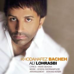 Ali Lohrasbi - Khodahafez Bache