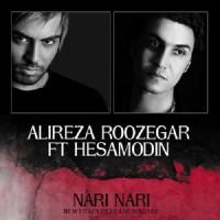 Alireza Roozegar Ft Hesamodin Mousavi - Nari Nari