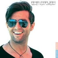 Amir Farjam - Behet Adat Kardam
