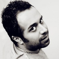 Yaser Mahmoudi - Etebari Nist