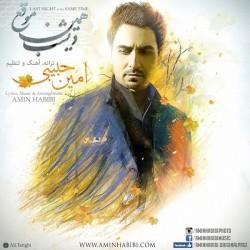 Amin Habibi - Dishab Hamin Moghe