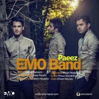 EMO Band - Paeiz