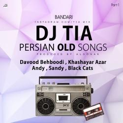 Dj Tia - Persian Old Songs ( Part 1 )