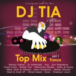 Dj Tia - Top Mix ( Part 1 )
