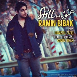 Ramin Bibak - Hanooz
