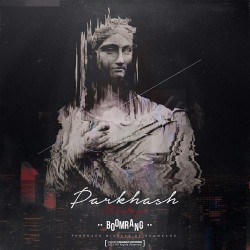 Boomrang – Parkhash ( The Mixtape )
