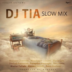 Dj Tia - Slow Mix ( Part 1 )