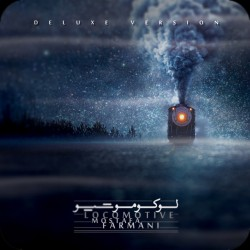 Mostafa Farmani – Locomotive