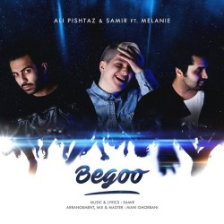 Ali Pishtaz & Samir Ft Melanie - Begoo