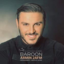 Armin 2AFM - Baroon