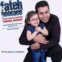 Fateh Nooraee - Aroom Aroom