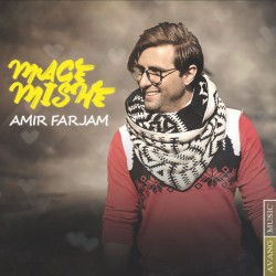 Amir Farjam - Mage Mishe