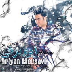 Ariyan Mousavi – Adam Barfi