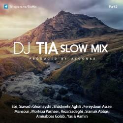 Dj Tia - Slow Mix ( Part 2 )