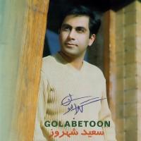 Saeid Shahrouz - Golabetoon