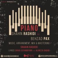 Shahin Rashidi & Behzad Pax - Piano
