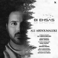 Ali Abdolmaleki - Bi Ehsas