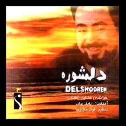Khashayar Etemadi - Delshoore