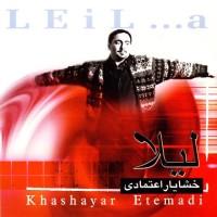 Khashayar Etemadi - Leila