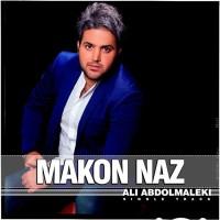 Ali Abdolmaleki - Makon Naz