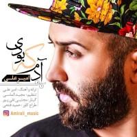 Amir Ali - Adam Ke Boodi