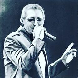 Fereydoun Asraei – Dooset Daram ( Live )