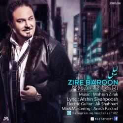 Maziar Asri – Zire Baroon