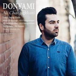 Ali Changizkhani – Donyami