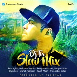 Dj Tia - Slow Mix ( Part 3 )