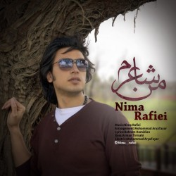 Nima Rafiei – Man Shaeram
