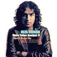 Reza Yazdani - Chera Yadam Nemiad ( Remix )