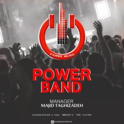 Power Music - Medley 2
