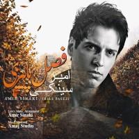 Amir Sinaki - Fasle Paeizi