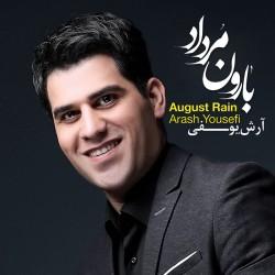 Arash Yousefi - Baroone Mordad