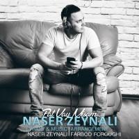 Naser Zeynali - Pat Vay Misam