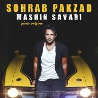 Sohrab Pakzad - Mashin Savari ( Piano Version )