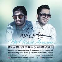 Mohammadreza Oshrieh & Peyman Ashrafi - Ye Hesse Aroom