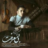 Mohammadreza Oshrieh - Ki Be Ki Mige Bi Marefat