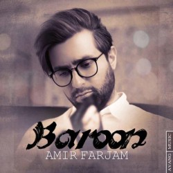 Amir Farjam - Baroon