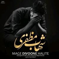 Shahab Mozaffari - Mage Divoone Halite