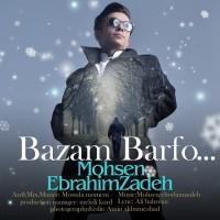Mohsen Ebrahimzadeh - Bazam Barf